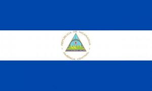 bandera nicaragua